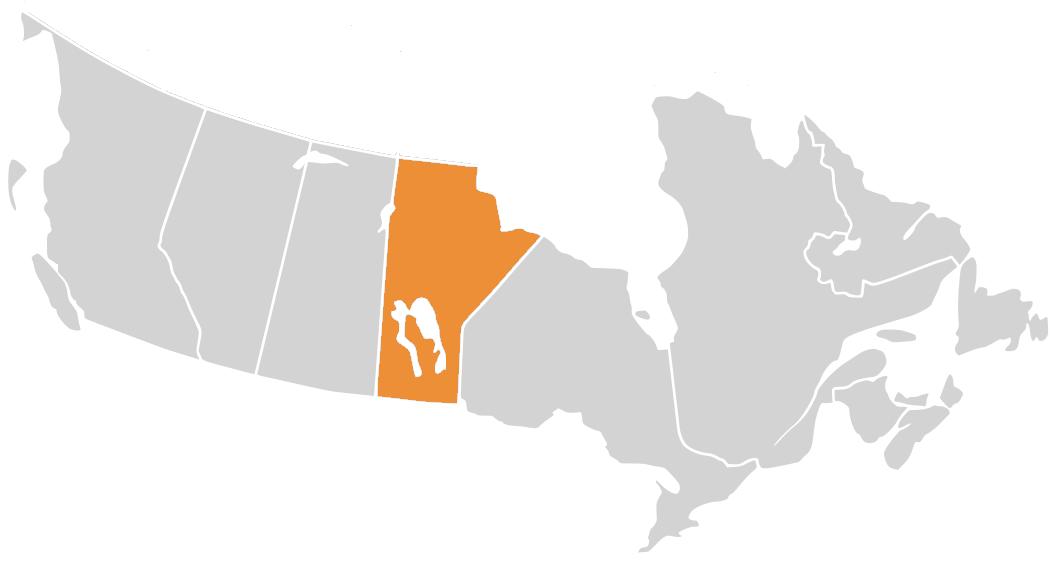HSPnet - Manitoba