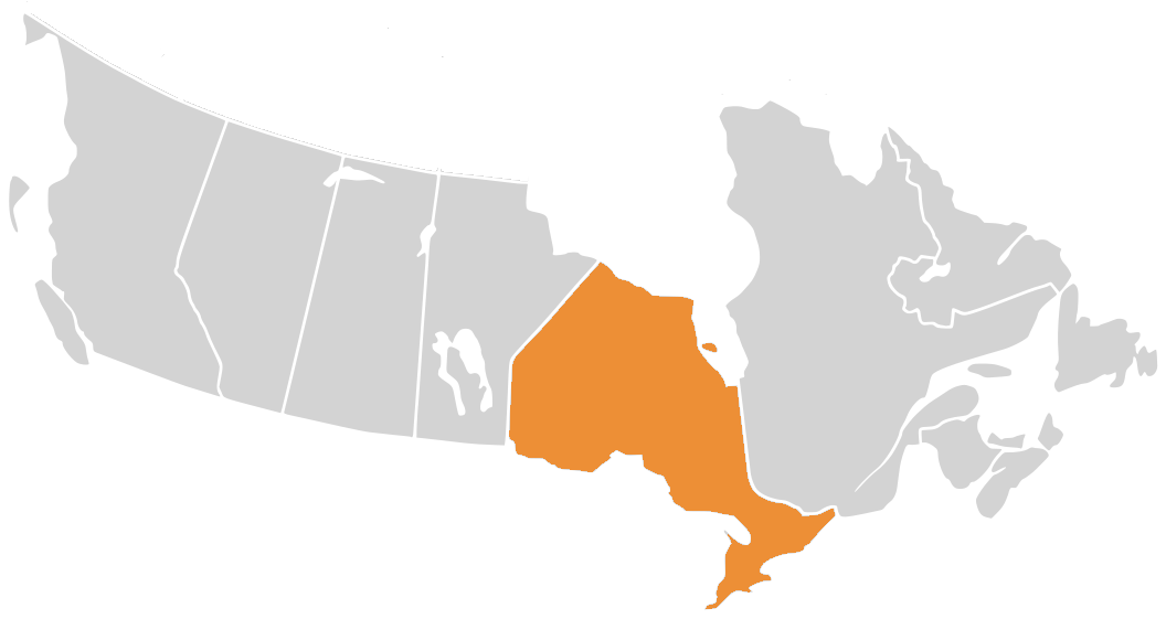 HSPnet - Ontario
