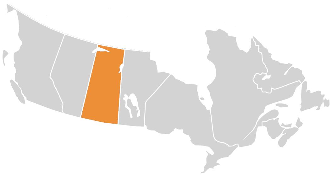 HSPnet - Saskatchewan